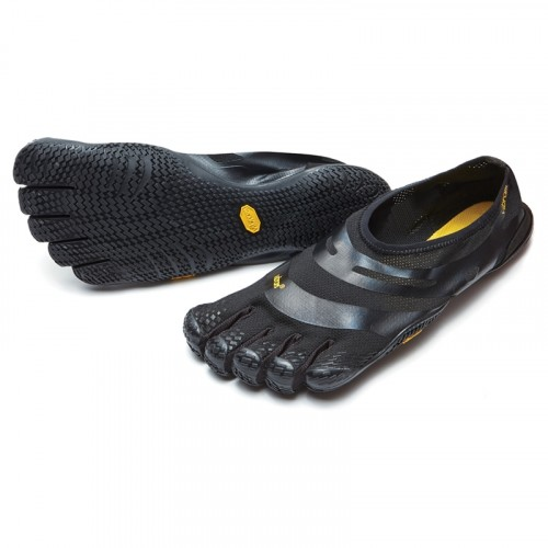 Vibram Five Fingers EL - X : Black