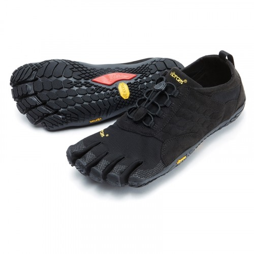 Vibram Five Fingers Trek Ascent: Black