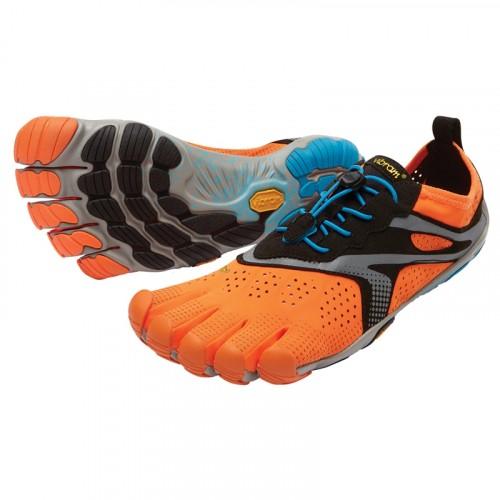 Vibram Five Fingers  V - Run: Orange