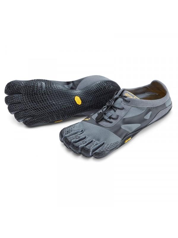 Vibram Five Fingers KSO EVO : Grey / Black