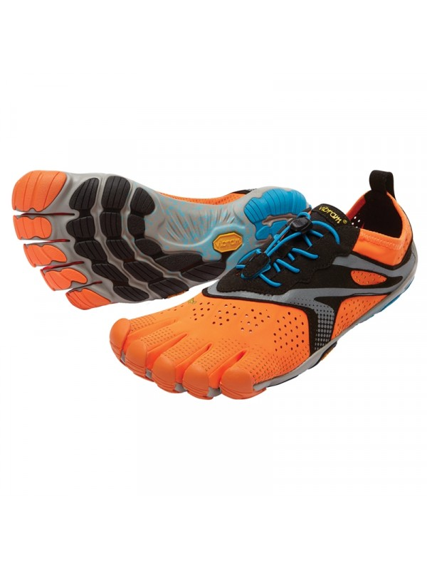 Vibram Five Fingers  V - Run: Orange