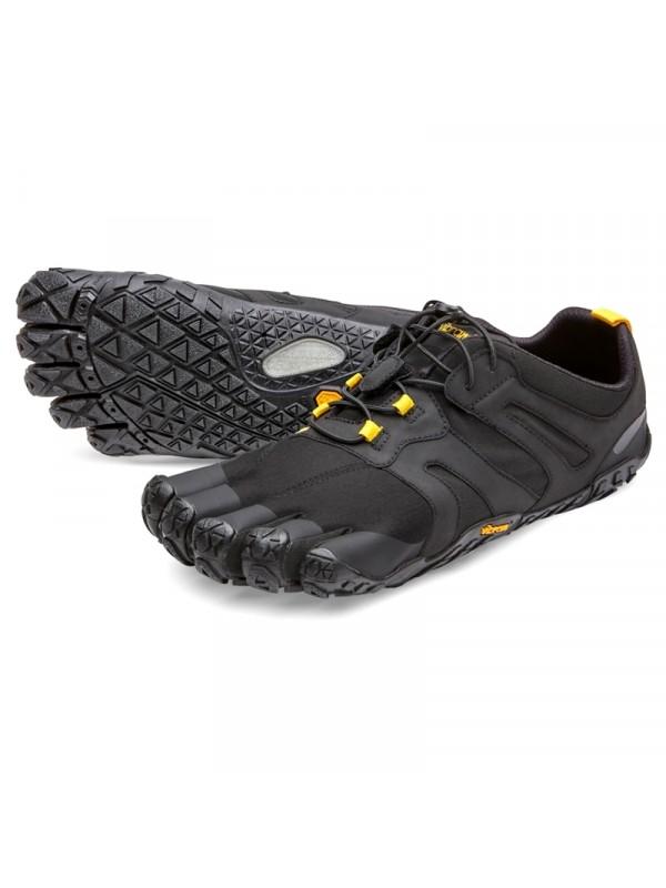 Vibram Five Fingers V - Trail 2.0 : Black Yellow