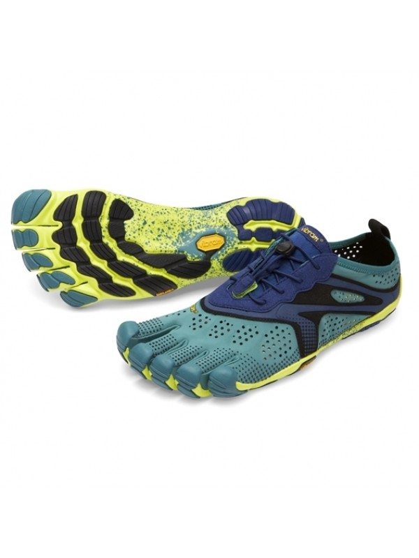 Vibram Five Fingers  V - Run: North Sea / Navy