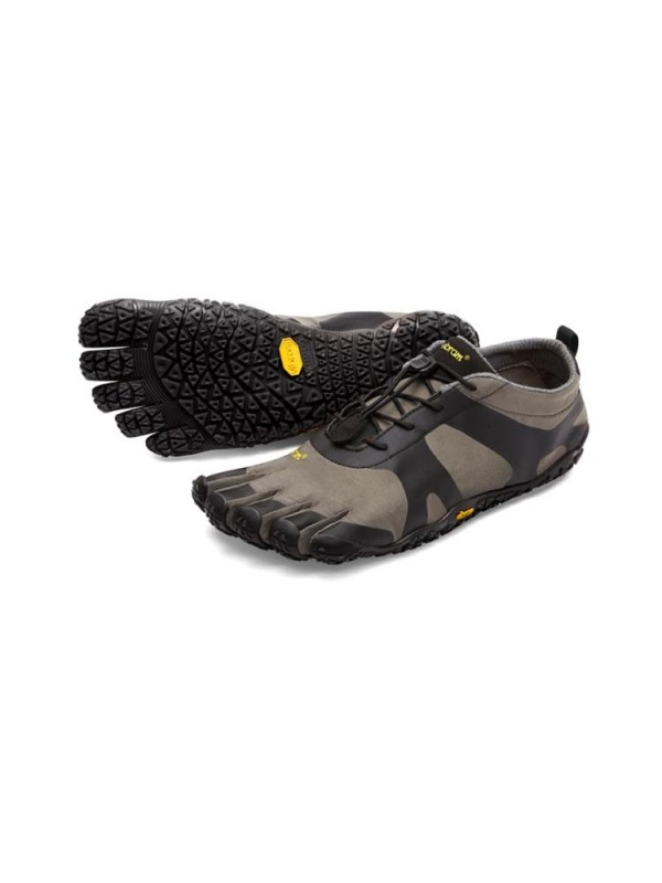 Vibram Five Fingers V-Alpha Grey /Black