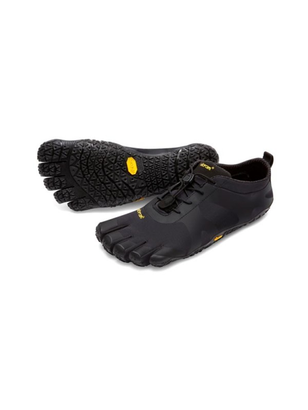 Vibram Five Fingers V-Alpha : Black