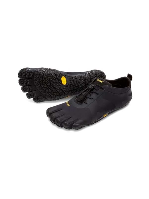Vibram Five Fingers Womens V-Alpha Black