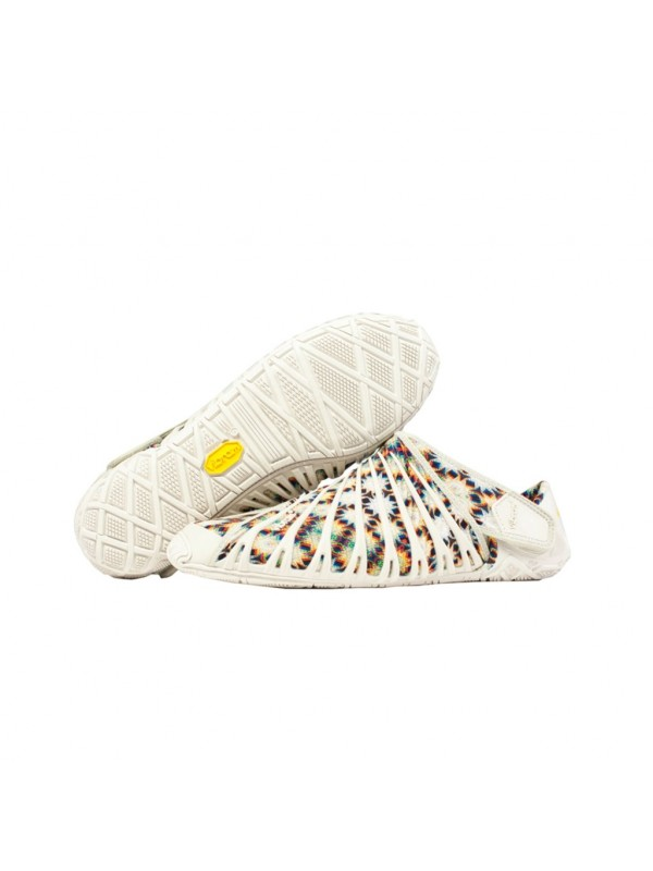 Vibram Furoshiki Womens : Digital Persian