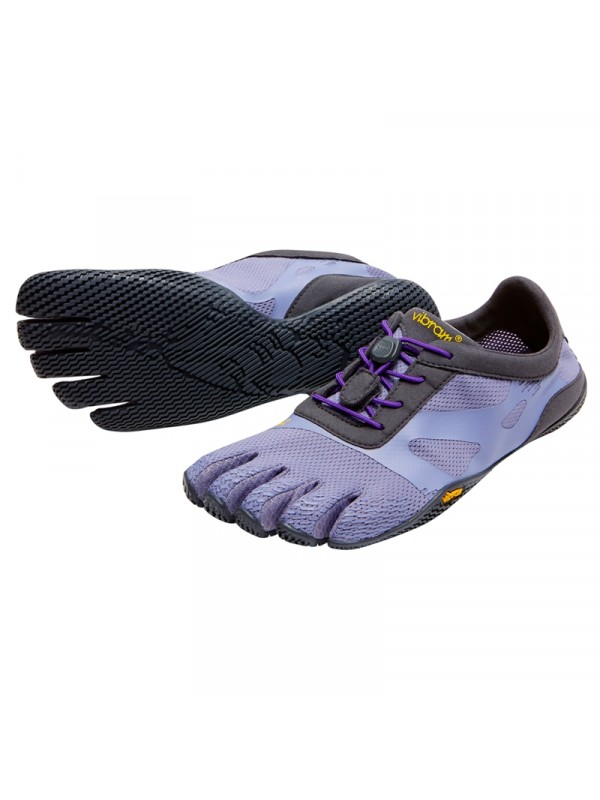 Vibram Five Fingers Womens  KSO EVO : Lavender / Purple