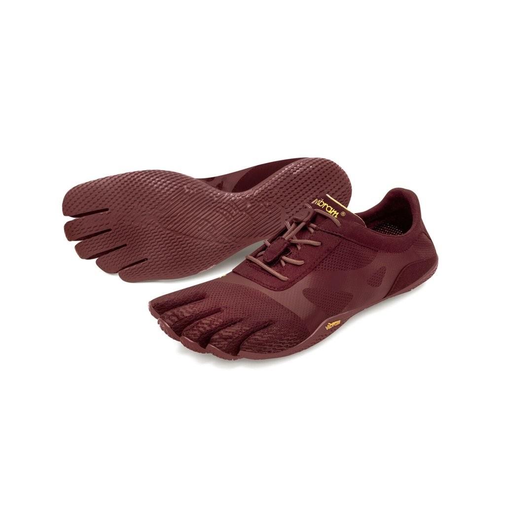 Vibram Five Fingers Womens  KSO EVO : Burgundy